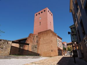 La Torre del Reloj.
